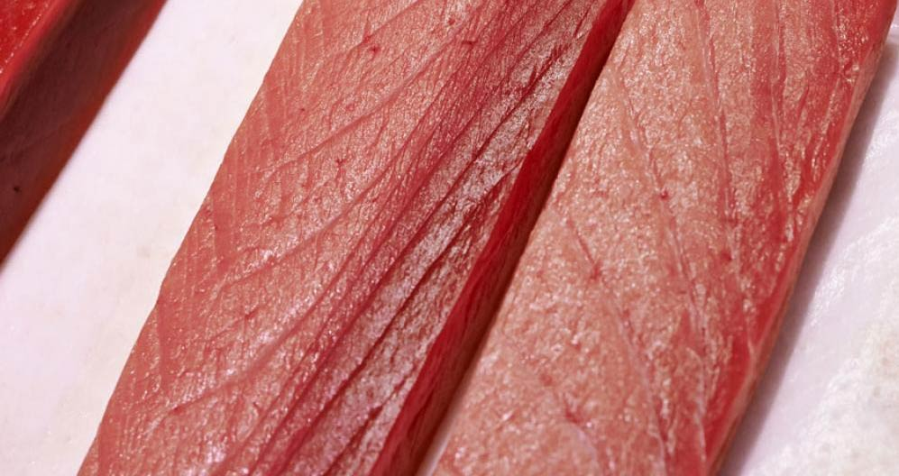 falso atún rojo